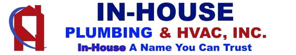 IN-HOUSE PLUMBING & HVAC Inc.